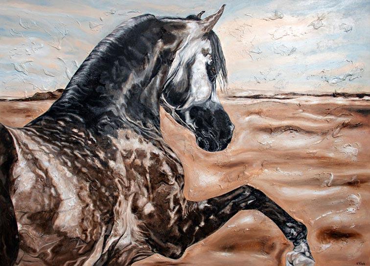 Arabian Artwork