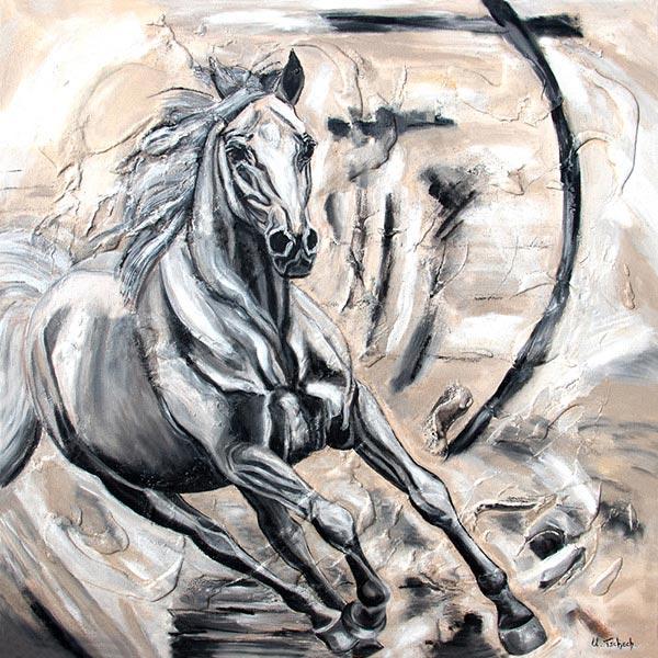 Animal paintings modern