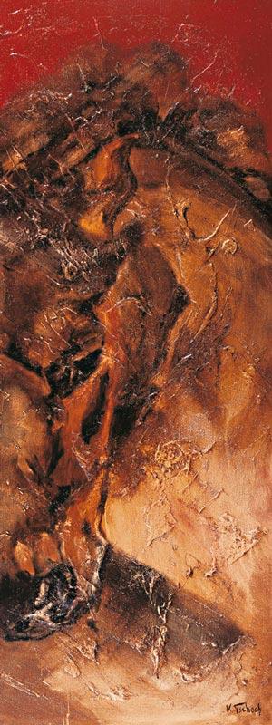 Modern Equestrian Art