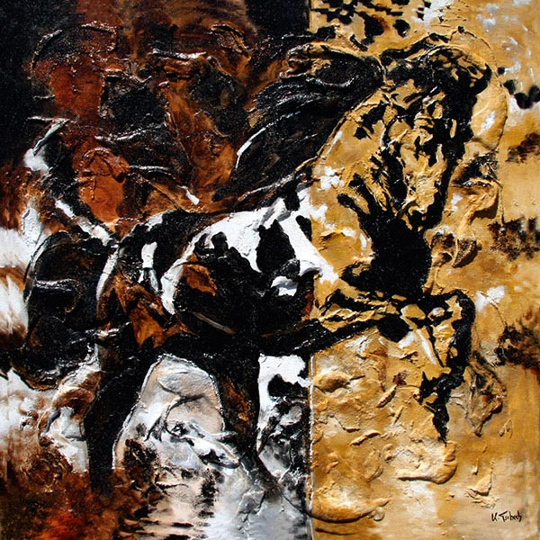Exklusive Horse Paintings